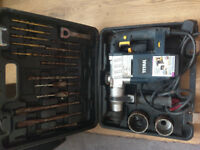 Few Different Power Tools