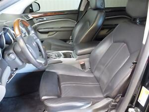 2010 Cadillac SRX A/C CUIR MAGS TOIT PANO West Island Greater Montréal image 16