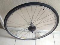 700c Bike Wheels Miche Mavic Pellesier Gatorskin