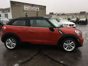 2013 MINI Cooper Paceman S ALL4 | DUAL SUNROOF | NO ACCIDENTS Kitchener / Waterloo Kitchener Area image 7