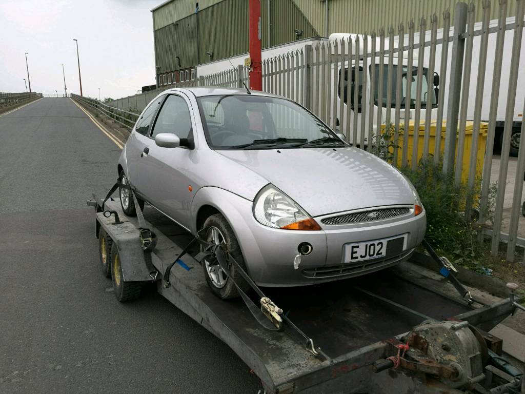 Ford Ka Parts For Sale
