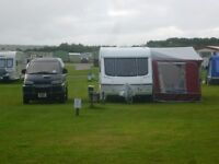 99/00, Swift Challenger 530SE, 4 berth with full size awning.