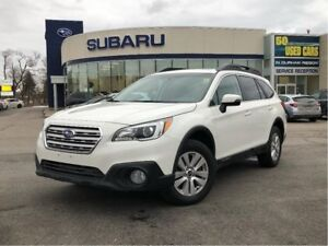 2016 Subaru Outback 3.6R Touring Package 3.6R w/Touring