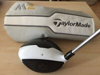 TAYLOR MADE M2 - Women's Driver 10.5 R/H *VGC*