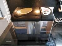 Bread machine Morphy Richards