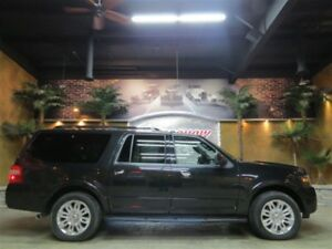 2011 Ford Expedition Max ** LIMITED EDITION MAX ** DUAL DVD