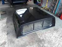 Nissan Navara Road Ranger pickup canopy