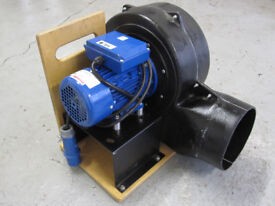 air control industries VBW9 Single Inlet Centrifugal Fan industrial
