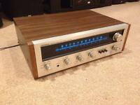 Pioneer Sx-434 Vintage Stereo Receiver