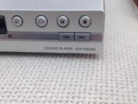 SONY CD/DVD Model DVP- NS 355