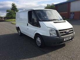 2011 FORD TRANSIT T280 SWB 85 AIR CON