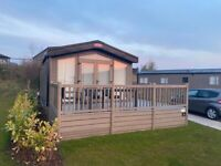 Two bedroom lodge in Ullswater Heights, the Lake District