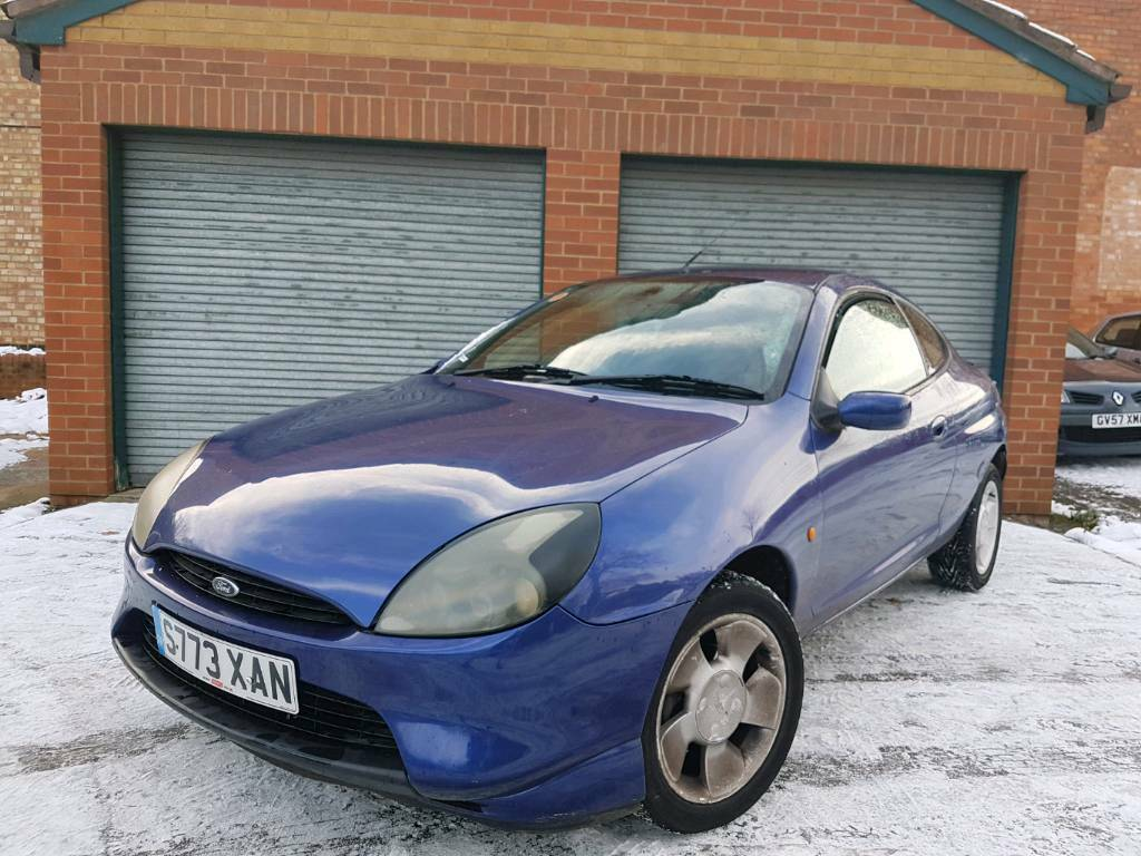 ford puma in leicester leicestershire gumtree. Black Bedroom Furniture Sets. Home Design Ideas