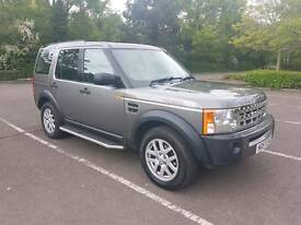 LAND ROVER DISCOVERY 3 ES