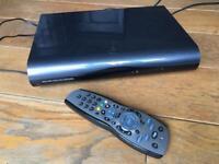 Sky HD box 2TB WiFi