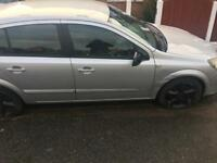 (PARTS OR REPAIR) Vauxhall Astra Sri (125)Manual, Petrol 1796cc