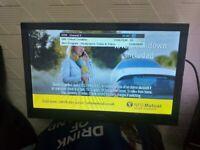 "Alba 19""led tv/monitor"