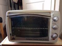 Mini Oven and grill 20L