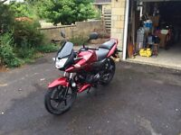 Honda CBF 125cc For sale