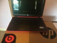 As new all boxed very good spec laptop/netbook show all working £230 Ono