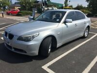 BMW 5 SERIES 2.2 520i SE 4dr with LPG