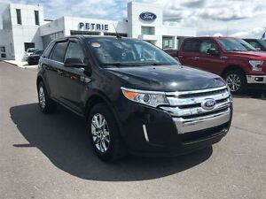 2013 Ford Edge Limited - AWD, NAV, LEATHER