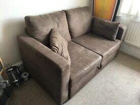 Superb John Lewis Strauss Sofa Bed In Earlsfield London Gumtree Cjindustries Chair Design For Home Cjindustriesco