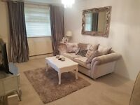 Homeswap 2 bedroom huge ground floor flat, RTB Stunning