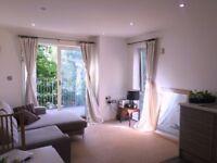 1 bedroom sanctuary near Bermondsey Tube Station