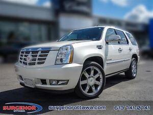 2010 Cadillac Escalade AWD  - $287.14 B/W