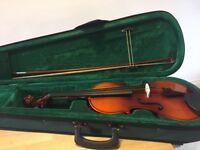 Antoni 'Debut' ACV30 Full Size Violin