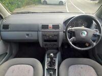 Skoda, FABIA, Hatchback, 2004, Manual, 1198 (cc), 5 doors