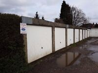 Garages to Rent: Kent Rd, St Denys, Southampton - ideal for storage/ car etc