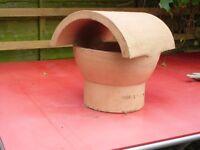 Chimney Pot Bonnet