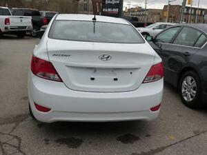 2015 Hyundai Accent GLS 4-Door 6A Cambridge Kitchener Area image 5