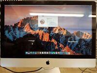 Apple iMac 27-inch (2010) - Core i5 2.8GHz, 8GB RAM, 1TB HDD, ATI 5750 1GB Graphics