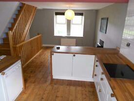 Lovely 3 Bedroom House for rent Central Llandysul