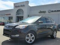 2013 Ford Escape SE EcoBoost Bluetooth MicrosoftSync Sat Radio A