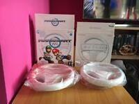 Wii/Wii Fit Board/Accessories and Games
