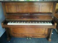 * THE LITTLE PIANO STORE * CAN DELIVER * WELMAR TRADITIONAL UPRIGHT PIANO
