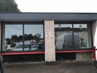 Retail Unit For Lease