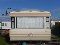 Towyn Edwards Leisure Park - 2 Bedroom Caravan [CF411/EDWJSM] - Silver Standard