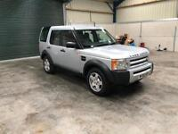 2006 Land Rover discovery 3 2.6 tdv6 full leather 7 seater guaranteed cheapest in country