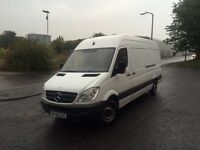 59 plate Mercedes Benz sprinter very low mileage only 93000 miles !!!!