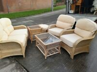 conservetary furniture set