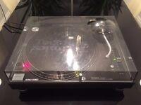 Technics SL1210 Mk5 SL 1210 DJ Deck Turntable Mint Condition