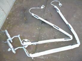 2006 MK3 Clio Side Impact Air bags