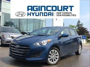 2016 Hyundai Elantra GT GL/HEATED SEATS/BLUETOOTH/OFF LEASE