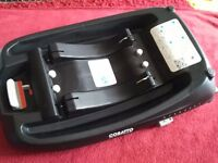 Cosatto Hold Isofix Base with optional carseat