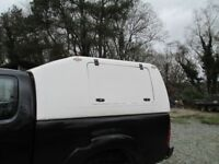 Truckman top to fit Mk 6 Toyota Hilux Extra Cab